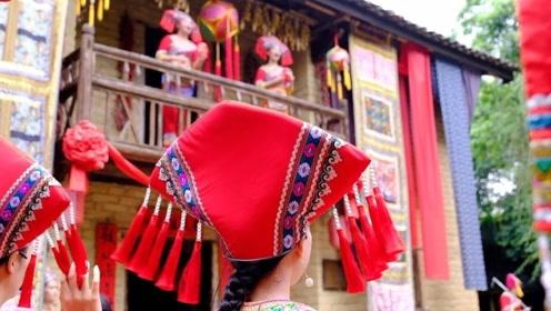 """广西最""""倒霉""""的县,风景堪比桂林,因张艺谋的一部戏被耽误!"""
