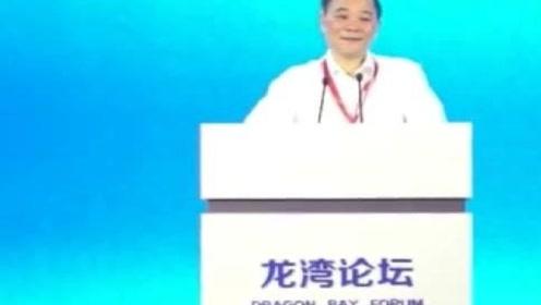 李书福怼国内新能源造车:不是原创,没有竞争力!
