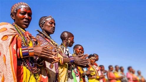 """最""""开放""""的部落,女人无法拒绝男人,堪称""""男人天堂"""""""