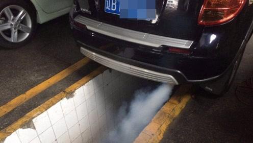 加高标号汽油对汽车排放的尾气有影响么?