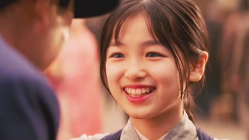 """世界""""最美""""4位萝莉,日本小千代,法国玛婷达,中国有她稳赢!"""