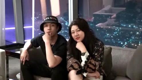 杨天真宣布与张艺兴停止合作:艺兴同学是满分艺人