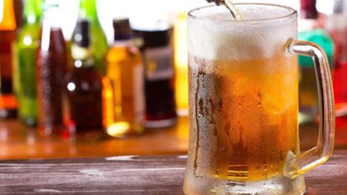 每天一杯啤酒,对你的身体有什么好处或影响?听听医生怎么说!
