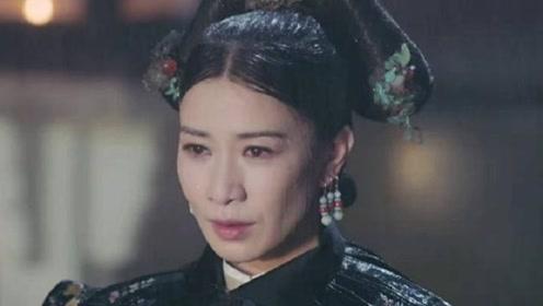 她是乾隆最讨厌的女人,虽贵为皇后却无谥号,离世后画像全被烧毁!