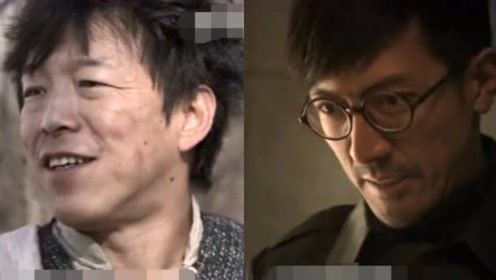 他拍戏前苦练日语,成功骗过黄渤,被误认为是日本人