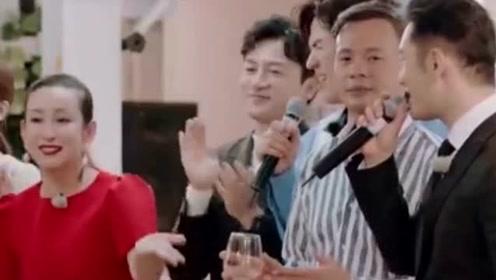 杨紫偷偷躲在杂物间哭泣,有谁注意秦海璐说了啥?简直太霸气了!
