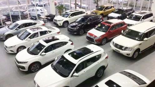 养一辆10万元的汽车,一年要花多少钱?分析完你就知道了!