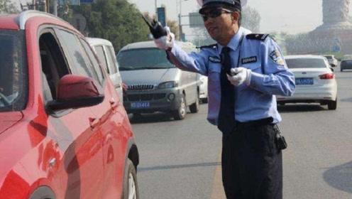 因副驾驶没坐人却被扣6分?司机无奈:现在单身就不配开车了吗?