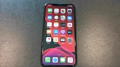 iPhone 11 Pro开箱上手