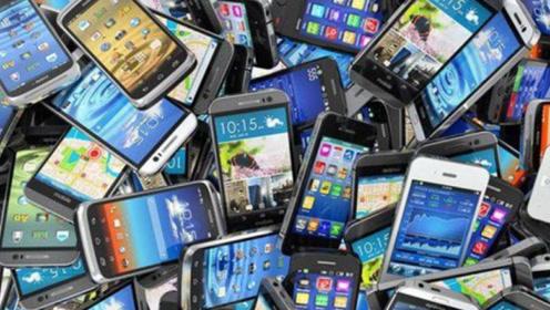 一部手机的寿命大概有多长,多久换一部手机最好?看完记住了!
