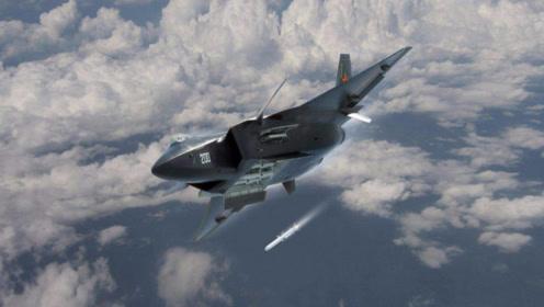 中国迎来最新战机!已生产数十架,未来总数或不低于数百架