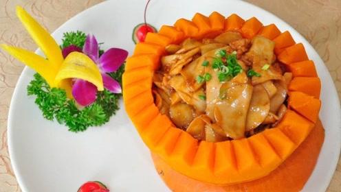秋季,孩子多吃这种食物,促进肠胃蠕动,帮助消化,提升免疫