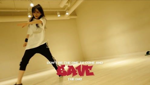 j.fla新歌舞蹈版养眼抓耳,不愧是世界第一网红!太秀了!