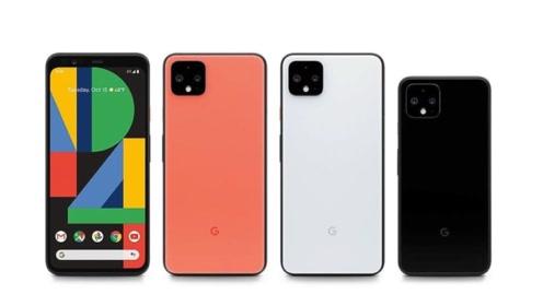 或推5G版本!谷歌Pixel 4系列手机包装盒曝光