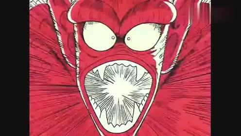 七龙珠:悟空打败丹巴林用力过猛,亚奇洛贝都没法吃了!