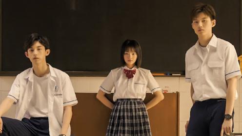 《演员请就位》董力郭俊辰饰演片段里演得最好的是她?