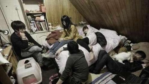 越南旅馆有多乱?男女混住一晚只需20元,看完敢住吗?