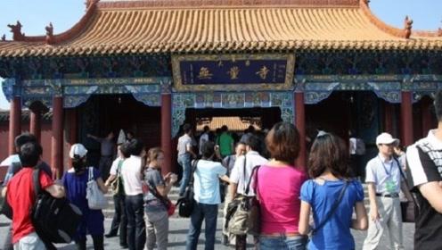 为什么有人说,在寺庙不能对着佛像拍照?还真的不是迷信
