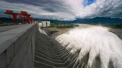 """中国再造""""超级工程""""投资1万亿,建造难度是""""三峡大坝""""的五倍"""