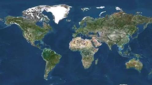 地球为何由蓝变绿?美卫星发现原因出自中国和印度,咋回事?