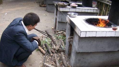 农村全区域禁止烧火做饭,推广天然气为什么进展缓慢?