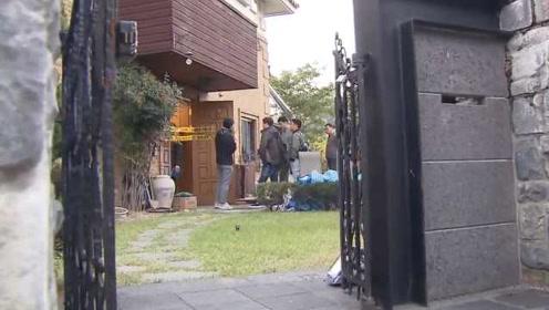 未发现侵入痕迹,韩警方暂推测雪莉为自杀,或有严重抑郁症