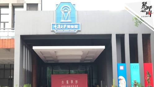 紧急呼叫丨重大博物馆暂停参观 捐赠方:曾要求鉴定后捐赠