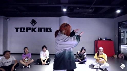TOPKING 江北 国庆集训 青青《说好不哭》