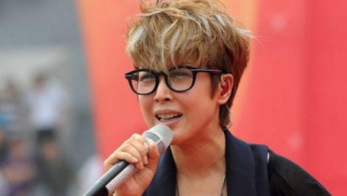 她曾是华语乐坛四大天后之一,3任男友入狱身亡破产,如今成阔太!