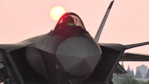 """空军再放""""大招"""",歼-20、运-20将首次亮相开放活动,近距离接触"""