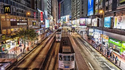 全球最富有的两条街,一条在美国另一条在我国,你知道是哪吗?