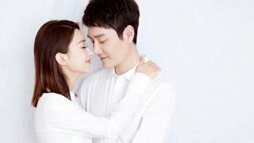 冯绍峰发文为老婆赵丽颖庆生 却遭网友吐槽:能用点心吗?