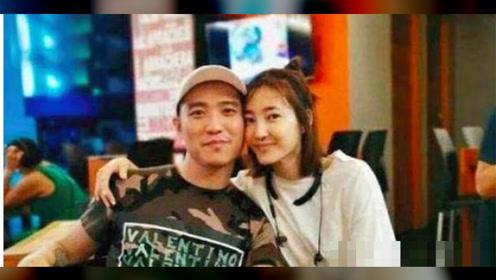 王丽坤疑似闪婚,男友系富商,曾与林更新传绯闻