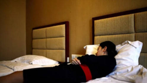 为何空姐下了飞机后,都会去五星级酒店?说出来你可能都不敢信!