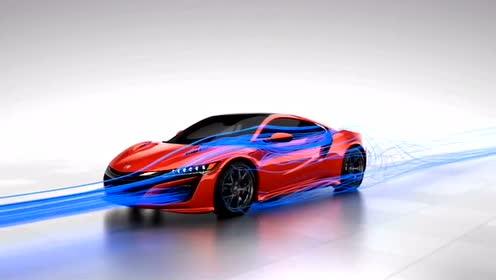 汽车性能不仅依赖于强大的发动机引擎,还有一个更重要的设计