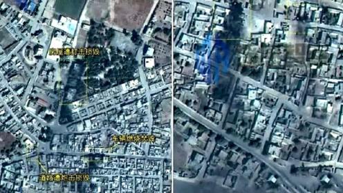 土耳其发兵进攻叙利亚,中国卫星拍下交火画面,杜文龙做出点评