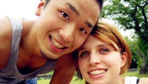 远嫁中国的俄罗斯媳妇:中国男人什么都好,就这一点让人受不了!