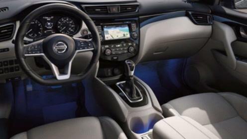 """日产又上""""硬货""""!新SUV比雅阁更称心,油耗5.6L,价格也是大卖的料"""