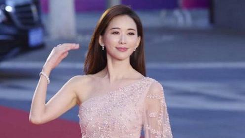 林志玲婚后代言忙不停 不急备孕忙着捞金?