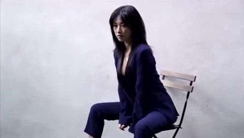 老外眼中最美的中国人,连续7年入选全球最美,每个细节都好迷人!