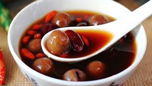 """红枣和它是""""绝配"""",它俩一起泡水喝,越活越年轻"""