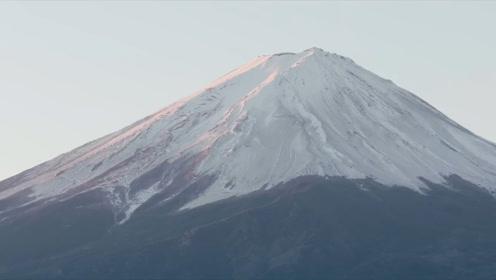 富士山不属于日本政府?专家:沉睡300年火山,或许毁灭日本