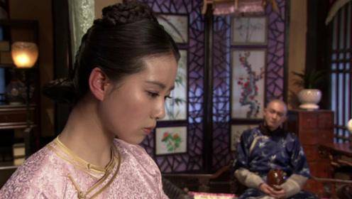 """步步惊心:十四爷不甘心""""帝位"""",喝醉了找若曦问真相,看她选择了说啥"""