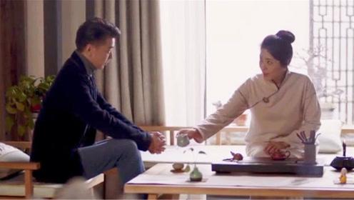 在远方:霍梅突然离开,刘云天不顾一切找到她,两人终于表白了