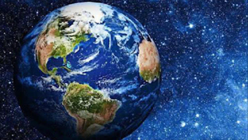 """地球正在疯狂的""""喝水"""",并且越喝越多,真相令人头皮发麻!"""