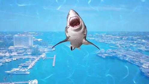 4大最致命的泳池,第2个直接喂了鲨鱼,第1个能把人煮熟