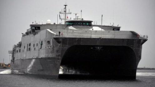 """继002航母之后!中国另一个""""海洋骑士""""已分建造,战斗力仅此航母!"""