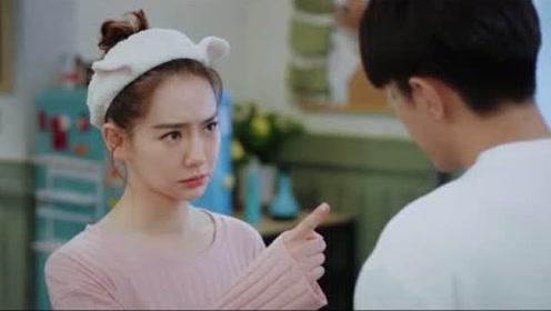 《没有秘密的你》林星然让江夏忘掉仇恨,李俊伟的仇不报了?