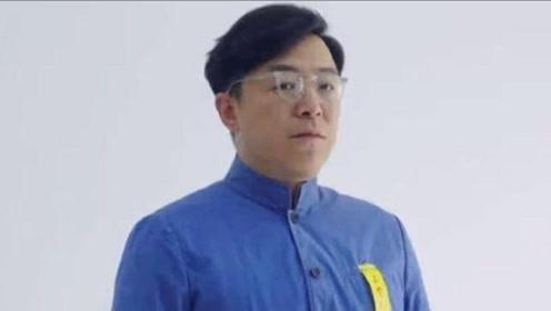 黄渤发誓拒演在演管虎的电影 为了《我和我的祖国》他食言了