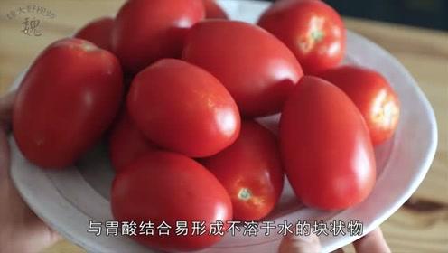 这种西红柿不要再吃了,里面有一级致癌物,贪吃等于在喂养癌细胞